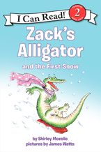 zacks-alligator-and-the-first-snow