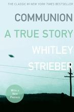Communion Paperback  by Whitley Strieber