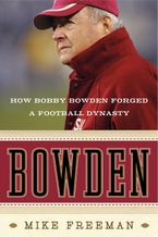 Bowden Paperback  by Mike Freeman