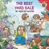Little Critter: The Best Yard Sale