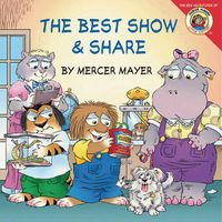 little-critter-the-best-show-and-share
