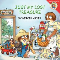 little-critter-just-my-lost-treasure