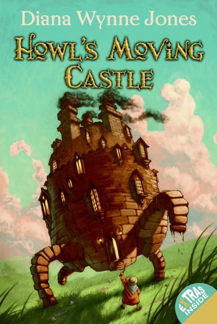 howl s moving castle diana wynne jones paperback