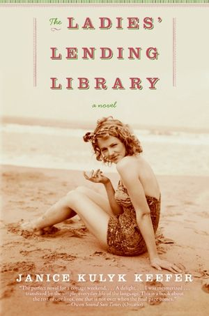 The Ladies' Lending Library book image