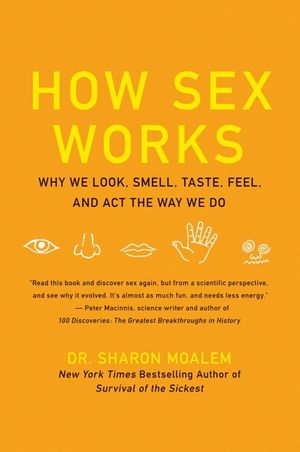 How Sex Works book image