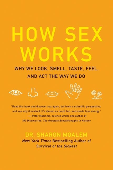 How Sex Works Book 15