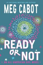 Ready or Not Paperback  by Meg Cabot