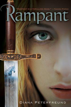 Rampant book image