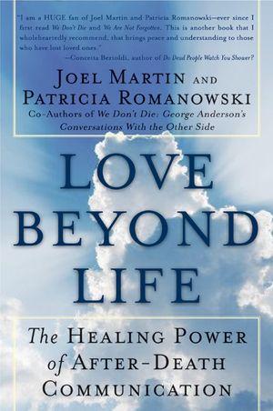 Love Beyond Life book image