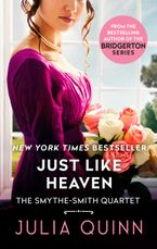 Just Like Heaven Paperback  by Julia Quinn
