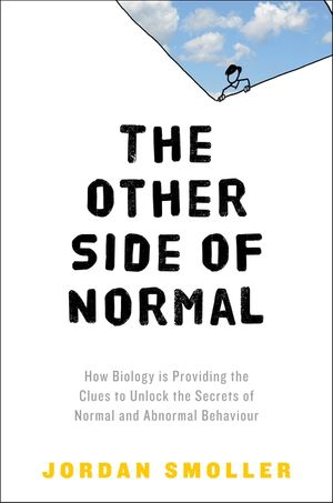 The Other Side of Normal book image
