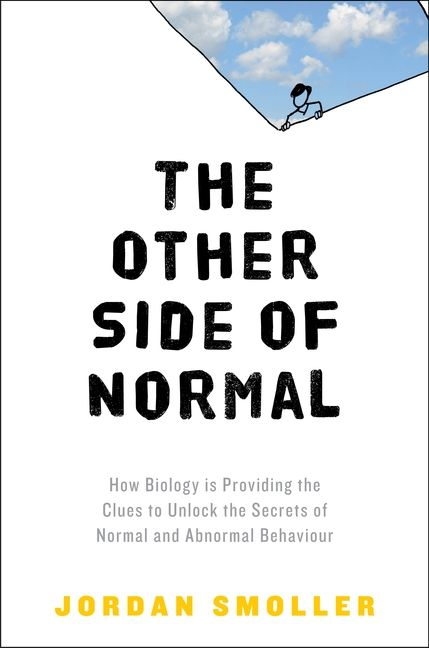 The Other Side of Normal - Jordan Smoller - Hardcover