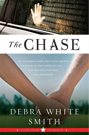 The Chase book image