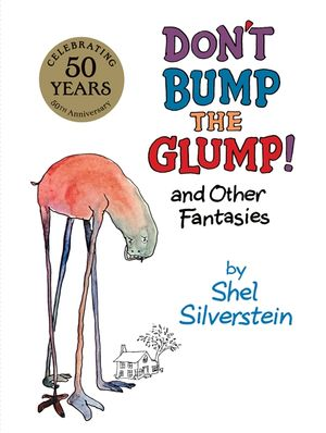 Don't Bump the Glump! book image