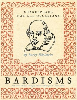 Bardisms book image