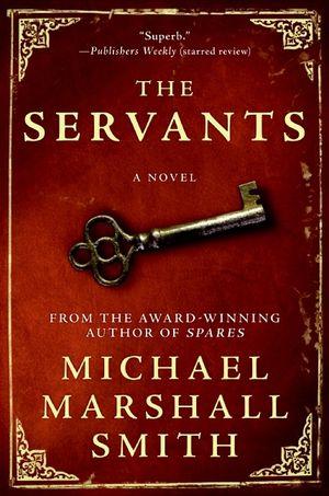 The Servants book image