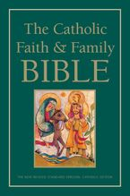 NRSV - The Catholic Faith and Family Bible Paperback  by HarperCollins Publishers