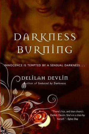 Darkness Burning book image