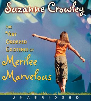 Very Ordered Existence of Merilee Marvelous, The Unabrid book image