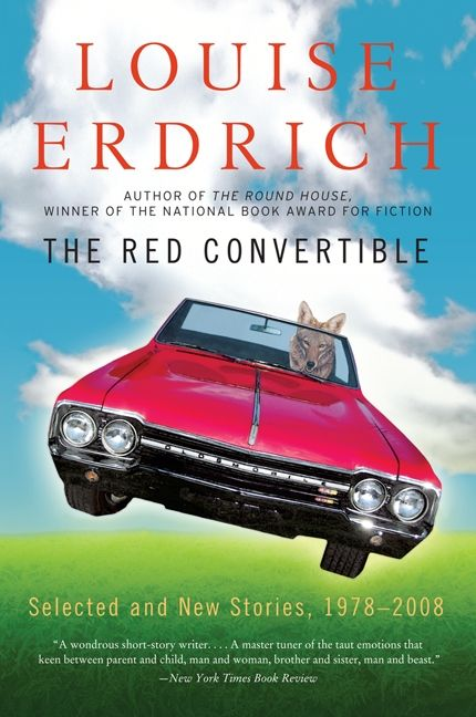 the red convertible by louise erdrichs essay Essay about the red convertible by louise erdrich 1018 words | 5 pages the red convertible by louise erdrich in the red convertible, by louise erdrich, the red convertible symbolizes the brothers relationship at different stages through the story.