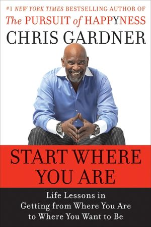 Start Where You Are book image