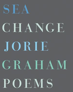Sea Change book image