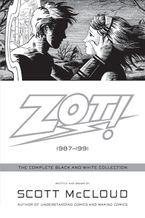 Zot! Paperback  by Scott McCloud