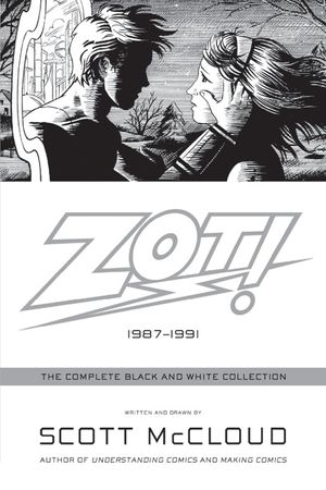 Zot! book image