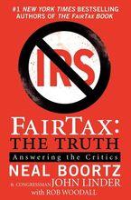 The Fair Tax Book