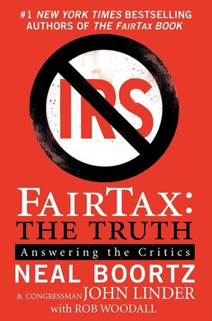 FairTax: The Truth book image