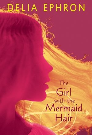 The Girl with the Mermaid Hair book image