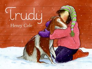 Trudy book image