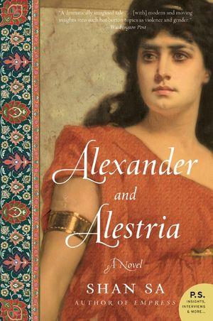 Alexander and Alestria book image