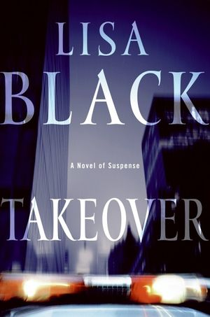 Takeover book image