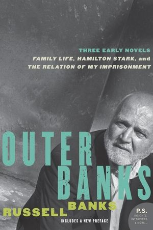 Outer Banks book image
