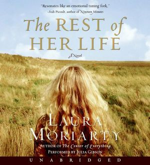 The Rest of Her Life CD book image