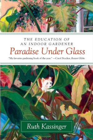 Paradise Under Glass book image