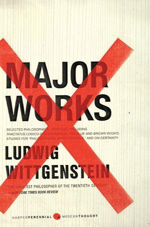 Major Works book image