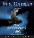 The Graveyard Book CD