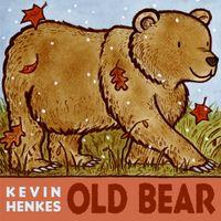 old-bear