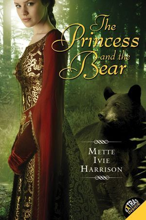 The Princess and the Bear book image