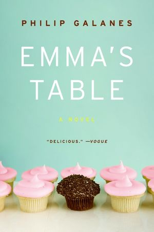 Emma's Table book image