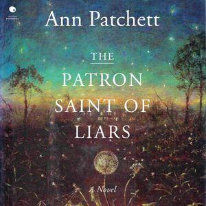 The Patron Saint of Liars book image