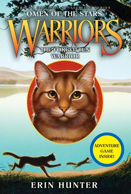 Warriors Omen Of The Stars Book 5