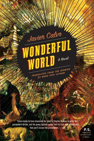 Wonderful World book image
