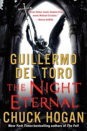 The Night Eternal book image