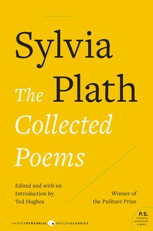 The Collected Poems book image