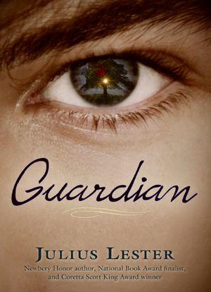 Guardian book image