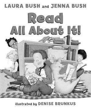 Read All About It! book image