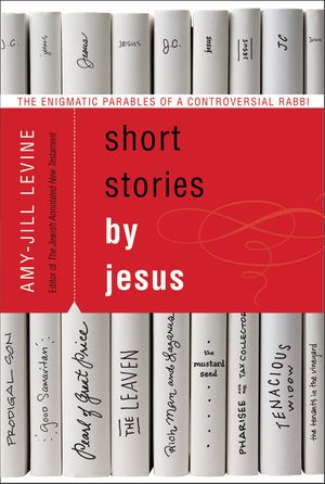 Short Stories by Jesus book image